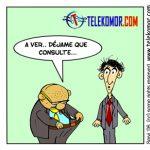 Gestor vs Técnico